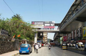 Kandivali-(E)-Station-Road