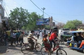 Main-Rohtash-Nagar-Market