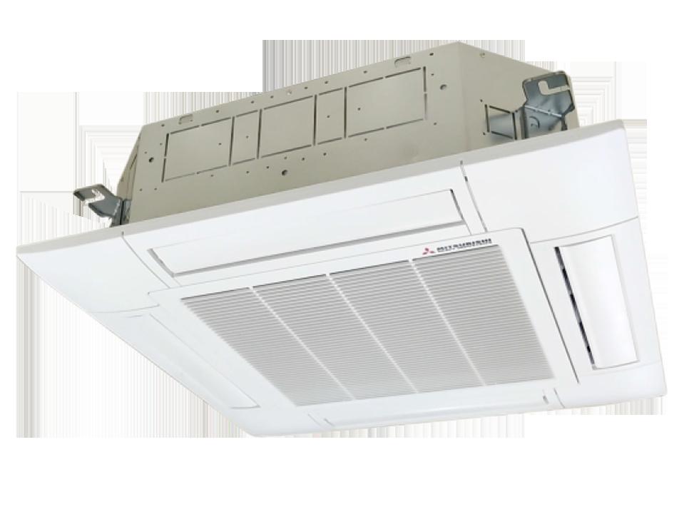 Model : FDT100CSV-S6, Ton : 3.0